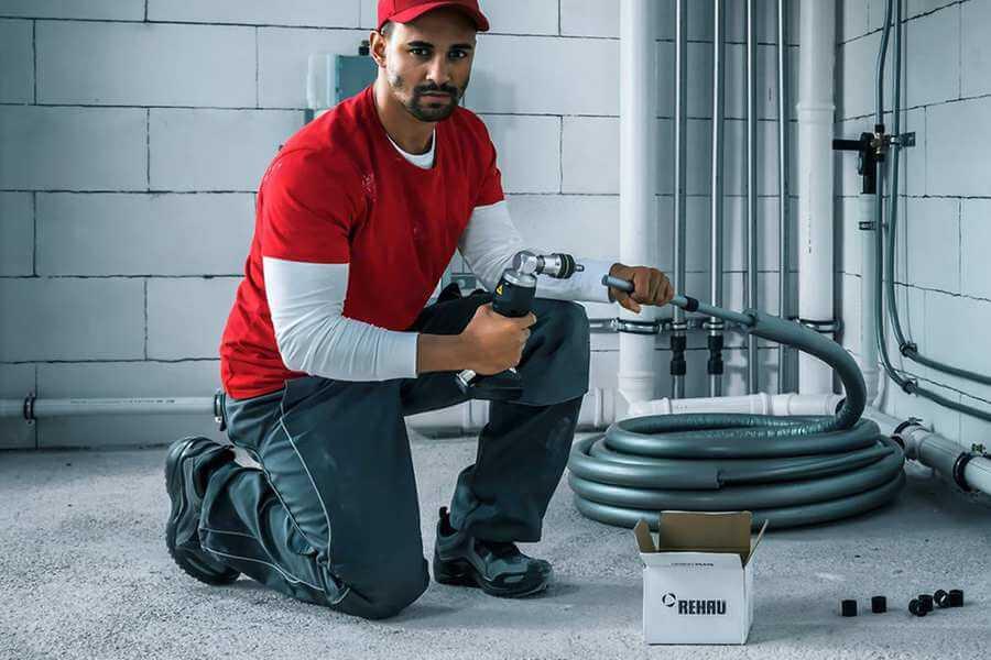 Dodávka a montáž vodovodného potrubia na kľúč za dobrú cenu