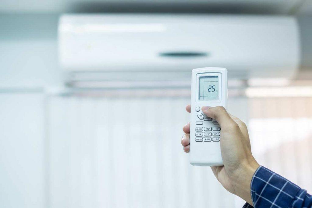 Chladenie - komplexné riešenia ochladzovania domu - stenové -stropné | Klimatizačné jednotky